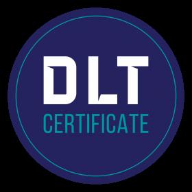 Distributed Ledger Technology in Finance Certificate (DLT)   Quants Hub
